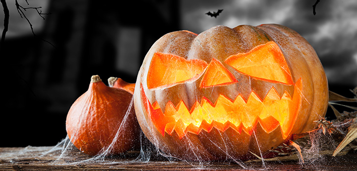 Sage Berlin Halloween Impressionen